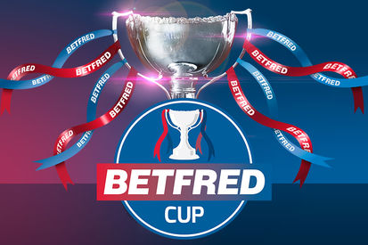 East Fife Betfred Cup 23.07.2019