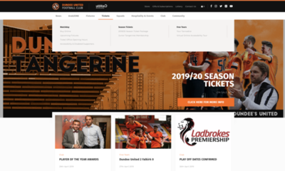 4b84fbd53a The Official Website of Dundee United Football Club