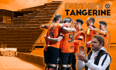 dundees tangerine