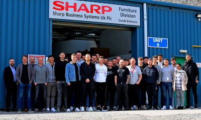 players outside sharp business group
