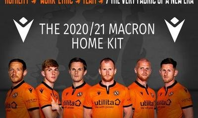 KIT SPECIFICATIONS 2020/21