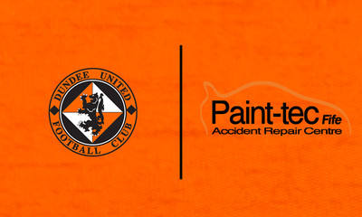 United and Paint-Tec logos