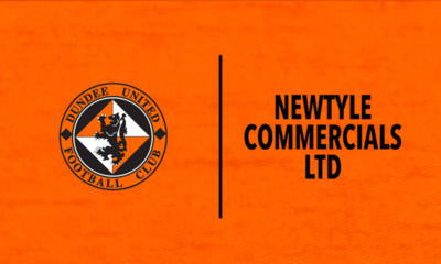 Dundee United and Newtyle Commercials Ltd