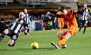VIDEO   ON DEMAND   ARABZONE   HIGHLIGHTS V DUNFERMLINE   Dundee United Football Club