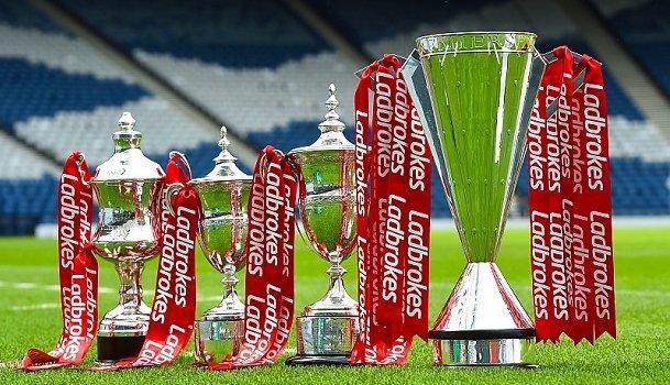 SPFL RETAINS LADBROKES AS TITLE SPONSORS | Dundee United Football Club