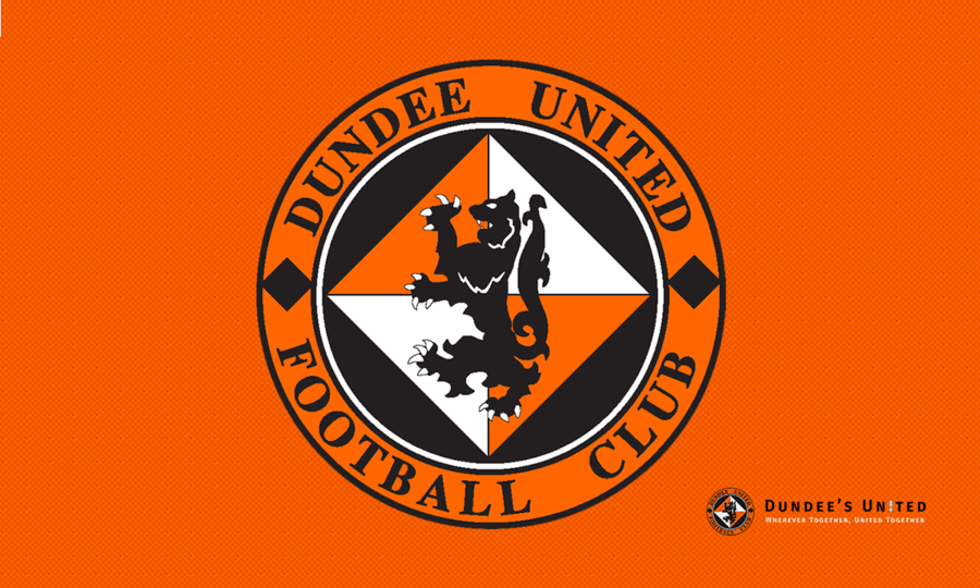 Generic Dundee United Graphic