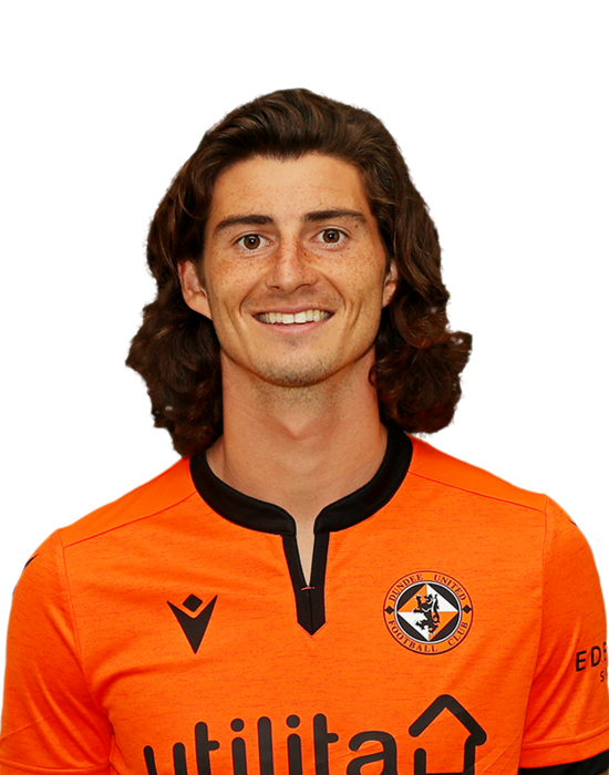 Ian Harkes Main Player Image