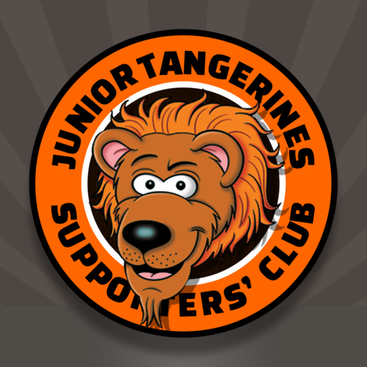 JUNIOR TANGERINES MEMBERSHIP