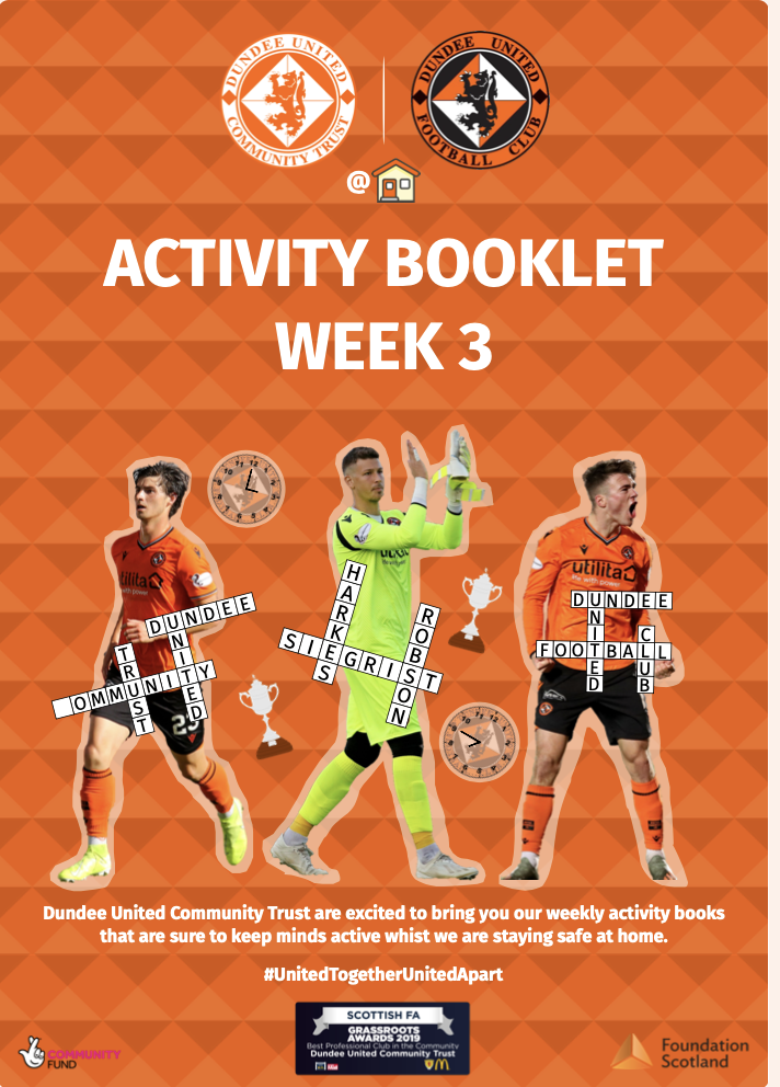 activity booklet 3