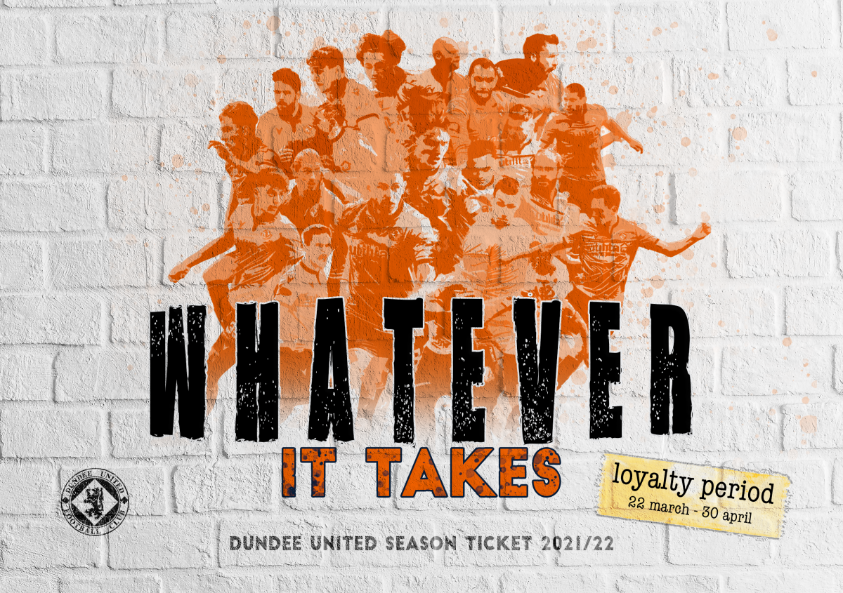 graphic of whatever it takes logo